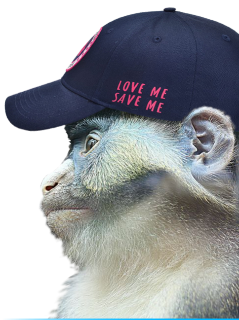 side-monkey-cap
